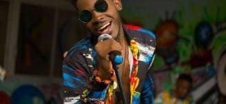 WATCH: Adekunle Gold, Kizz Daniel tell love tales in 'Jore' visuals
