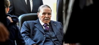 Algerian army demands immediate removal of ailing president