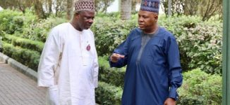 Jigawa senator: Governors elected into the senate need intense training