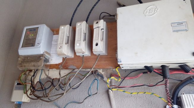 INVESTIGATION: Prepaid electricity meters — a scheme that became a scam