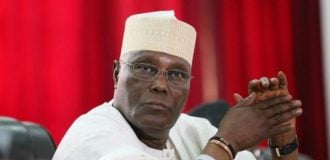 Don't shrink the democratic space, Atiku warns promoters of anti-hate speech bill