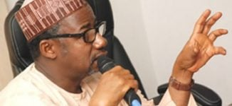 Bauchi governor describes Oshiomhole as a danger to political stability