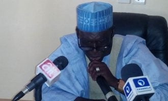 Commissioner 'abandons' Bauchi governor hours to supplementary poll