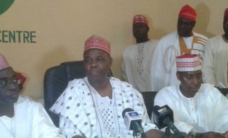 Kano PDP chairman: Violence pays under this govt
