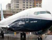 Boeing grounds entire fleet of 737 Max 8 planes