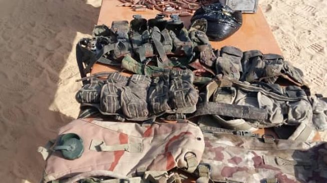 Army commander, 20 soldiers killed in Boko Haram ambush