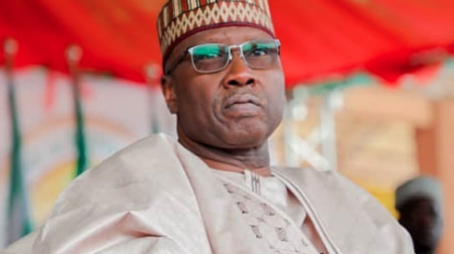 Boss Mustapha: I am the least qualified for office of SGF