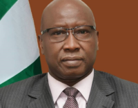 SGF: Yola is my home… I'm just on a journey in Abuja