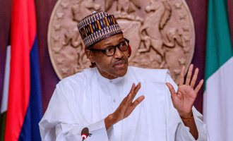 Buhari: PDP still owes Nigerians explanation on 'squandered resources'