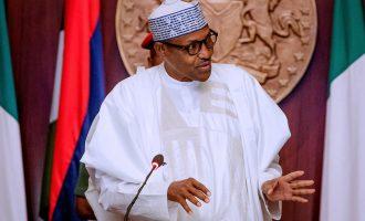 Tribunal grants Buhari access to electoral materials
