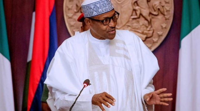 Buhari: How I plan to tackle unemployment