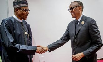 AfCFTA: Kagame speaks on Buhari and the Nigeria problem