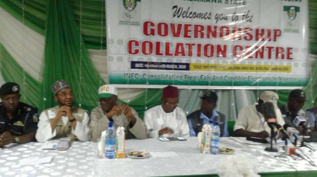 How it went: Adamawa supplementary poll
