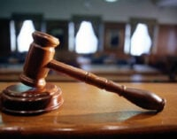 Court dismisses NBET's application for stay of proceedings in motion filed by whistleblower