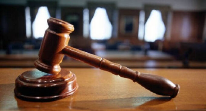 Assistant police commissioner bags life sentence over stolen vehicle