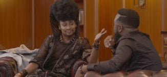 Denrele Edun: I'm a sexual outlaw… Not been very lucky with love