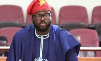 Desmond Elliot secures re-election to Lagos assembly