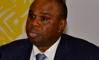 Oramah: Africa now epicentre of COVID-19 disruption, AfCFTA is the answer