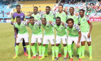 FIFA rankings: Nigeria jumps four spots on the globe, now 3rd in Africa