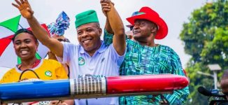 Iberiberism: The lousy spirit Ihedioha must exorcise from Douglas House
