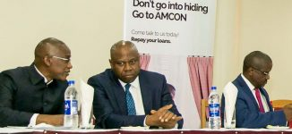 AMCON may disengage asset management partners slow in recovering N740bn debt