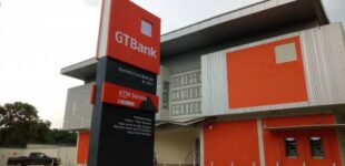 NGX suspends GTB shares ahead of holdco listing