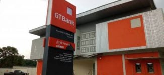 GTB keeps profit up on moderate earnings