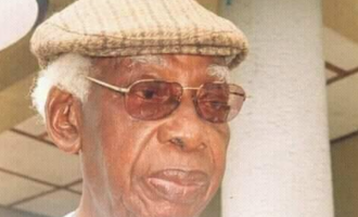 Gabriel Okara, Nigeria's foremost poet, dies at 97