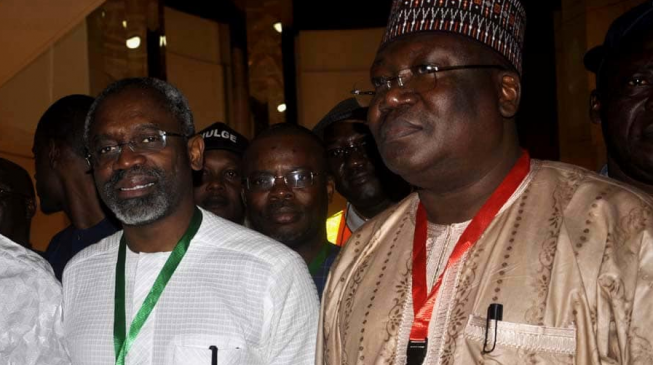 EXCLUSIVE: Buhari 'favours' Lawan, Gbaja to lead 9th national assembly