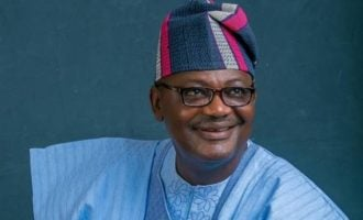 Ogun needs Gboyega Nasir Isiaka