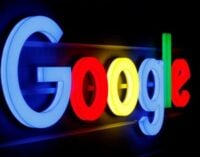 EU imposes €1.5bn fine on Google over abuse of market dominance