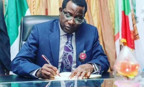 Lalong sacks SSG, appoints chief of staff