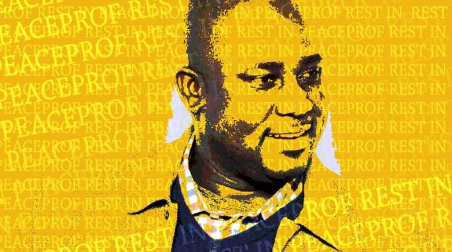OBITUARY: In our hearts lies Pius Adesanmi, the prophet who foretold his death