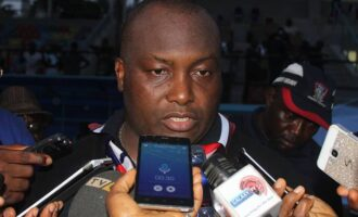 Ifeanyi Ubah seeks court order to visit Nnamdi Kanu over 'agitations in south-east'