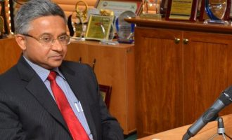 50,000 Indians doing business in Nigeria, says high commissioner