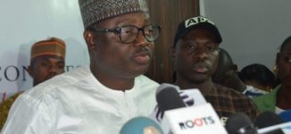 APC says members 'free' to consult opposition over n'assembly leadership