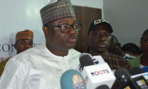 APC ratifies Issa-Onilu's appointment