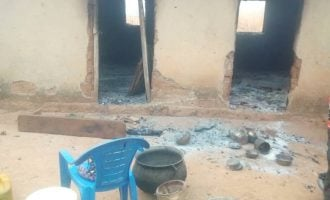 10 shot dead in yet another attack in Kaduna