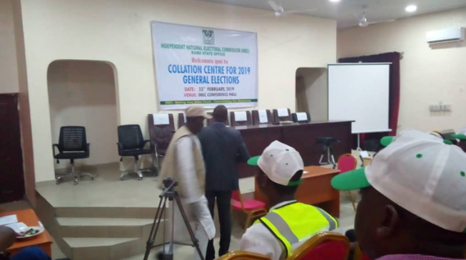 INEC declares Kano guber poll inconclusive