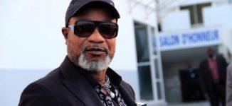 Koffi Olomide sentenced for rape of 15-year-old dancer
