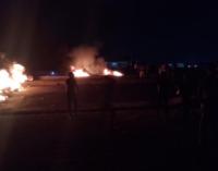 Mob shuts down Lagos-Abeokuta expressway over fresh 'killing by SARS'