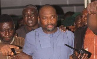 'I spoke in anger' —  Amaechi's ally regrets tackling Buhari