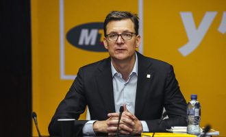 Nigerian tax authorities don't have any problem with us, says MTN CEO