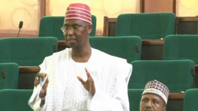Kano rep on inconclusive polls: Buhari's integrity should be questioned