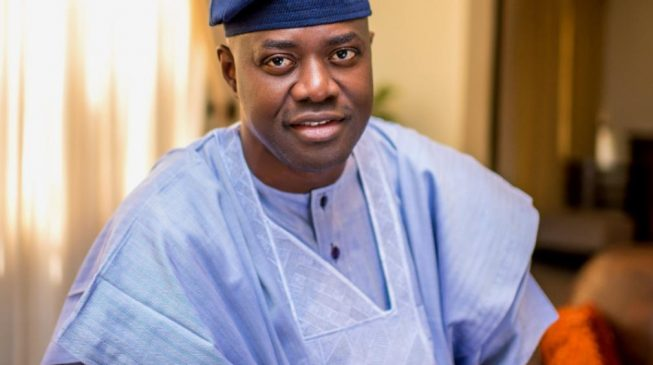 Gov. Seyi Makinde publicly declares assets — worth over N48bn