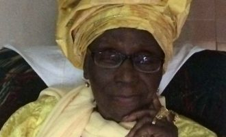TRIBUTE: Matron Odeli gave of her time, talent and treasure
