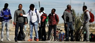 Survey: One in three Africans has considered migrating — and it is not to Europe or America