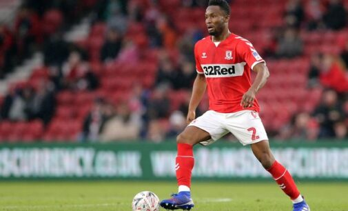 Mikel: Promotion with Middlesborough will be one of my greatest achievements