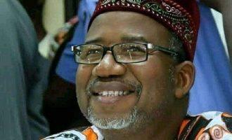 PDP's Mohammed leading in Bauchi guber poll