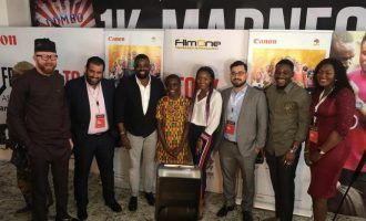 Kunle Afolayan screens 'Mokalik' ahead of official release